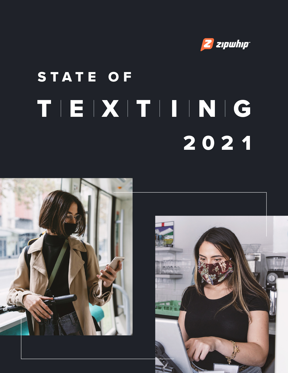 E-book: The 2021 State of Texting