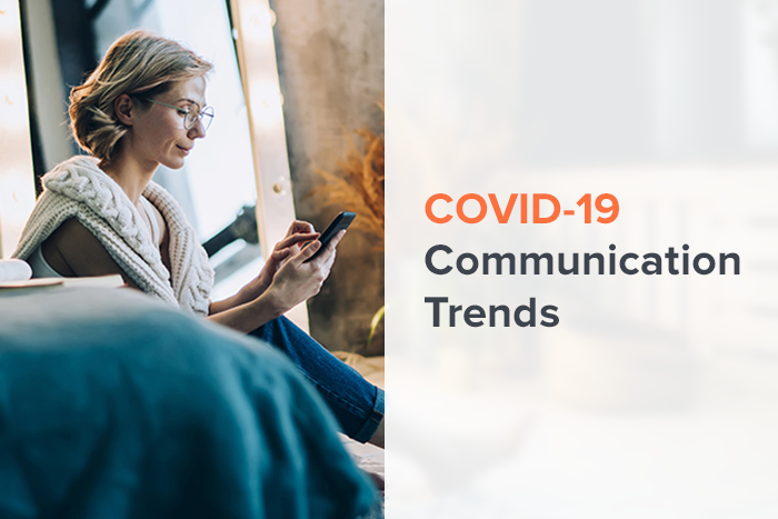 Report: COVID-19 Reveals the Importance of Texting During Global Crises