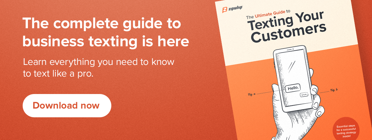 Email Header Copy: The Ultimate Guide to Texting