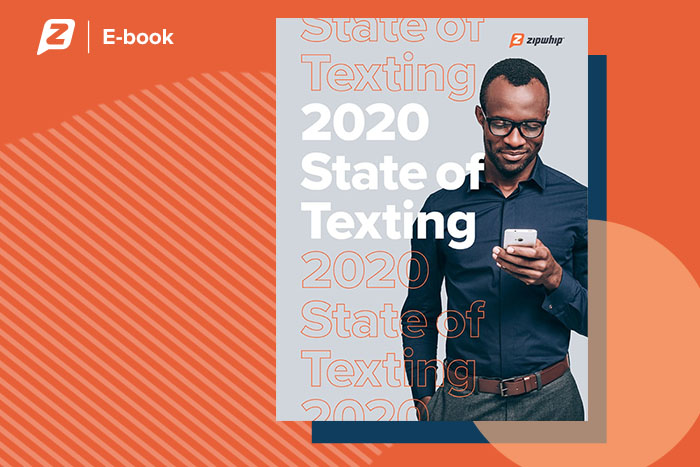 E-book (Oversaw): The 2020 State of Texting